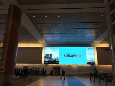 ママが助かる情報満載 シンガポール家族旅行2
