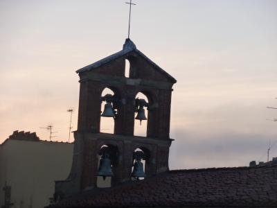 2018年 冬のイタリア・フィレンツェの旅(5日目最終日)