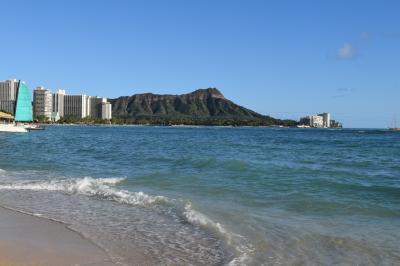 やっぱり一度は行ってみないと…ハワイ3泊5日②