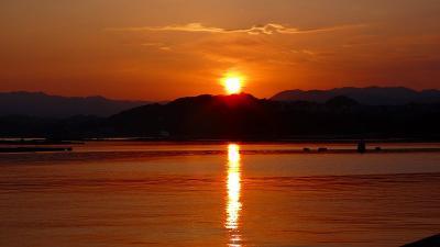 和歌山観光(14) ホテル川久滞在記 早朝散歩後朝食し、チェックアウトまで 下巻。