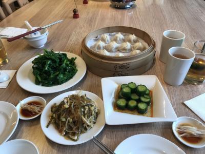 今年も姉妹で台北食い倒れ旅 -4 帰国日は鼎泰豊でブランチ
