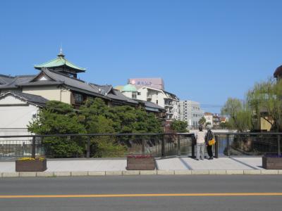 初めての伊東温泉への旅②伊東駅よりホテル迄