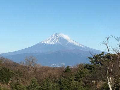 修善寺旅行 お正月