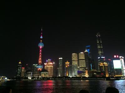 JGP 上海旅行★JALで上海ディズニーへ
