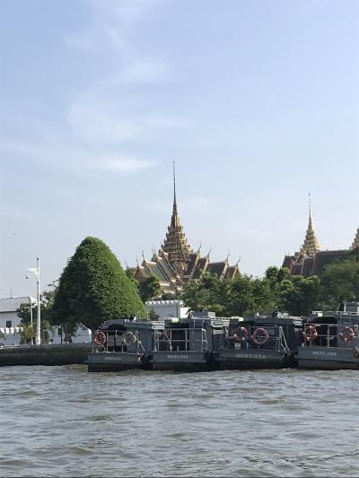 タイ一人旅 その3
