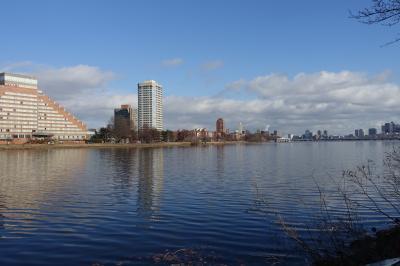 振り返り ボストン旅行(?)