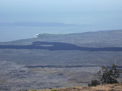 弾丸ハワイ1803「女1人・男2人、ドリカム編成のあやしい新ユニット結成!? 変態旅行引退後の初海外はハワイとなりました。」   ~ハワイ島~