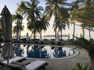 女2人楽園へ♪ランカウイ島3泊5日の旅  その2