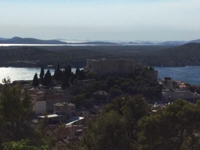 クロアチアで自然と遺跡を満喫する vol.4