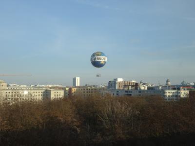 1702独~ベルリンで贅沢にのんびり