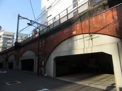季節の街歩き2018年3月 神田・秋葉原/ライム Town walk of the season/March 2018