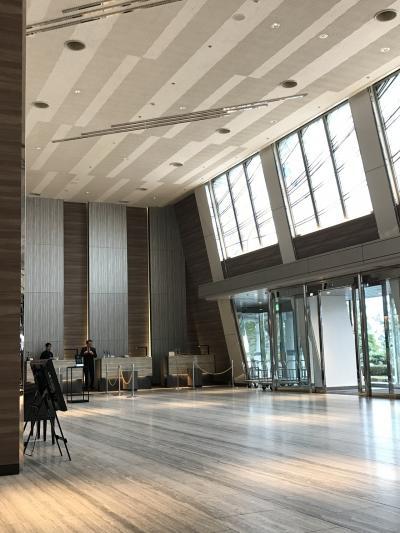SPG AMEX プラチナチャレンジ はじめました⑥ 滋賀編 琵琶湖マリオット ホテル