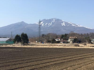2018春 軽井沢にドライブしよう