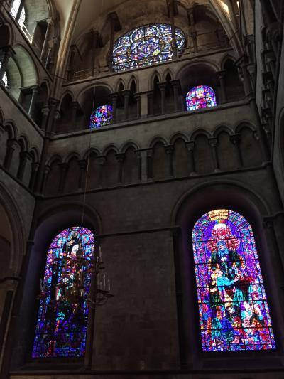 カンタベリー大聖堂