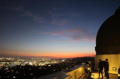 アメリカ卒業旅行(1)ロサンゼルス