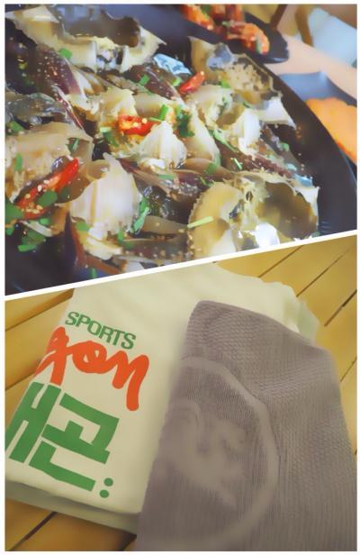2泊3日ソウル一人旅1*・゜・*ドラゴンヒルスパとカンジャンケジャン食べ放題*・゜・*
