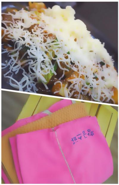 2泊3日ソウル一人旅2*・゜・*チーズコプチャンと黄金スパ*・゜・*