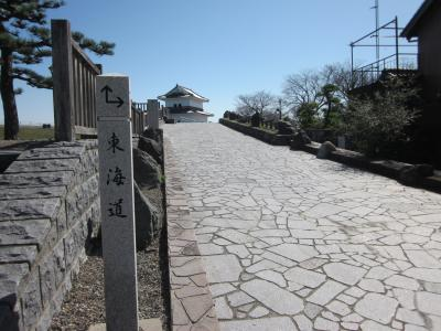伊勢・桑名と津 ご城下 ぶらぶら歩き暇つぶしの旅