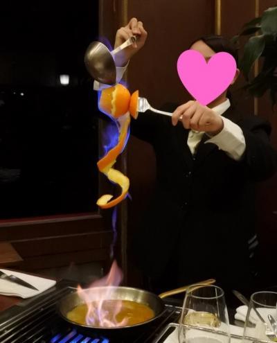 富士屋ホテル ☆ 耐震リニューアル工事で休館まであと12日