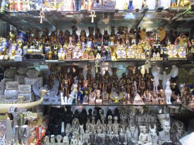 Aswan~Cairo ⑬ (2017年12月27日 アスワン~カイロ ⑬ )
