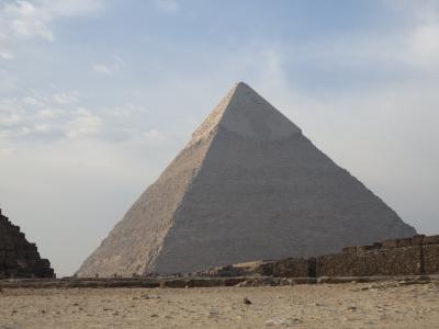 Giza~Cairo~Narita ⑮ (2017年12月28日-29日 ギザ~カイロ~成田 ⑮ )