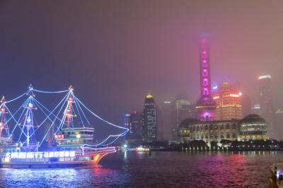 ほろ酔い一人旅 上海・紹興 鍋と紹興酒と新幹線と 上海