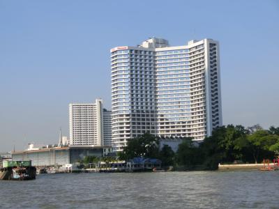 ロイヤルオーキッド・シェラトン・ホテル&タワーズ