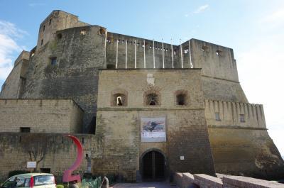 2015年「いつくしみの特別聖年」が宣言されたのでバチカン市国とイタリアに行ってきた!④