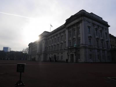 三世代6人英国への旅⑥ ~ロンドン観光 こってこての観光 そして帰国~