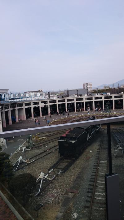 2018.2.25 京都鉄道博物館