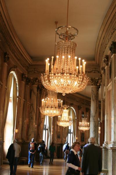 オーストリア ウィーン 市庁舎、ブルク劇場見学ツアー