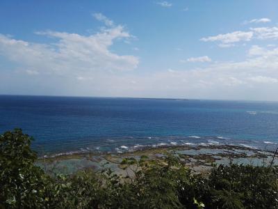 沖縄の絶景カフェ巡り♪最後にオキャマの辛口評価もあるわよ!by オキャマ三人旅♪