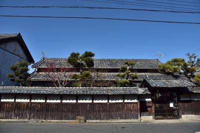 2018 奈良 箸尾散歩