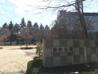 最後のなべ散歩in仙台