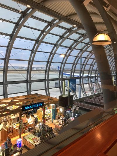 大阪旅行 食べ道楽