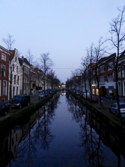 真珠の耳飾りの少女の唇は結構エロい/デルフト、デン・ハーグ、ついでにアムステルダム