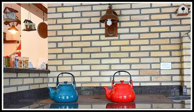 ブラジルの田舎訪問編:ファゼンダ(農場)ホテル、 Refugio Monte Olimpo #1(カンポ/サンタカタリーナ州/ブラジル)