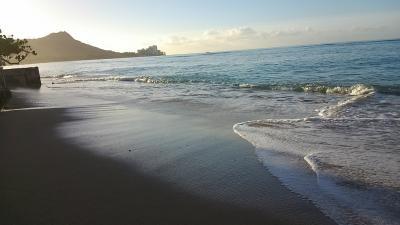 ハワイ5日目 オーキッズで 朝食~ハワイ島へ移動 ~ヒルトン グランドバケーション コハラスィート