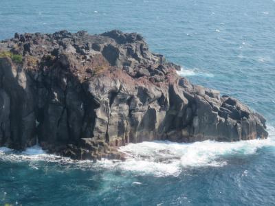 初めての伊東温泉への旅⑩伊東~城ケ崎海岸へ・・その1 城ケ崎海岸到着迄
