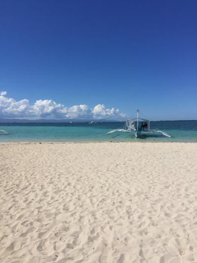2泊3日セブ島旅行