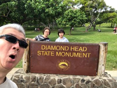 2018 チビ卒業旅行 in Hawaii ③