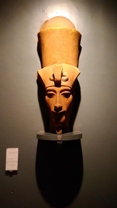 エジプト古代文明への旅 ② (ルクソール東岸地区)