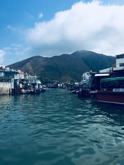 変わりゆく香港を見てきた②ひとり旅