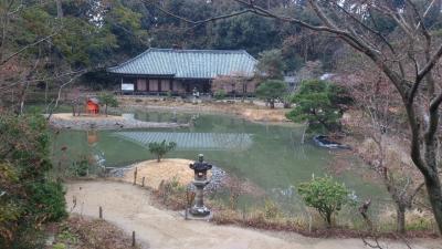 奈良よりの京都