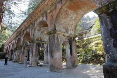 車で京都へ。フォトジェニックな旅。(1日目)