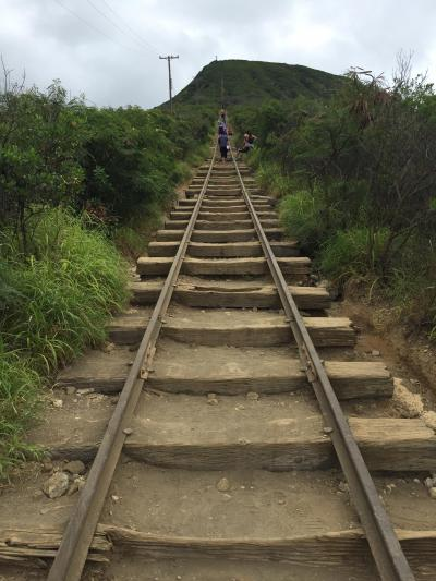 2018年3月オアフ島コオリナ家族旅行Ⅱ