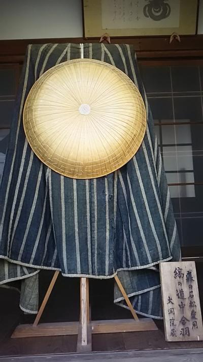 小京都、森町でお花見ー小国神社と森の石松の墓