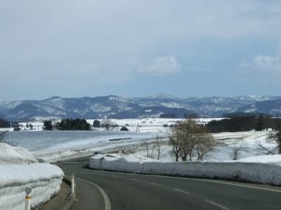 山形へ その9   国道13号線を北上! 天童市から東根市を抜けて銀山温泉へ。