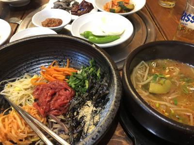 とにかく韓国で生肉を食べる旅~日本では絶対味わえない~