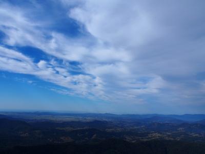 冬でもちゃんと楽しめる!姉妹で8月のゴールドコーストへ【2日目前編:世界自然遺産のスプリングブルック国立公園で自然を満喫!】